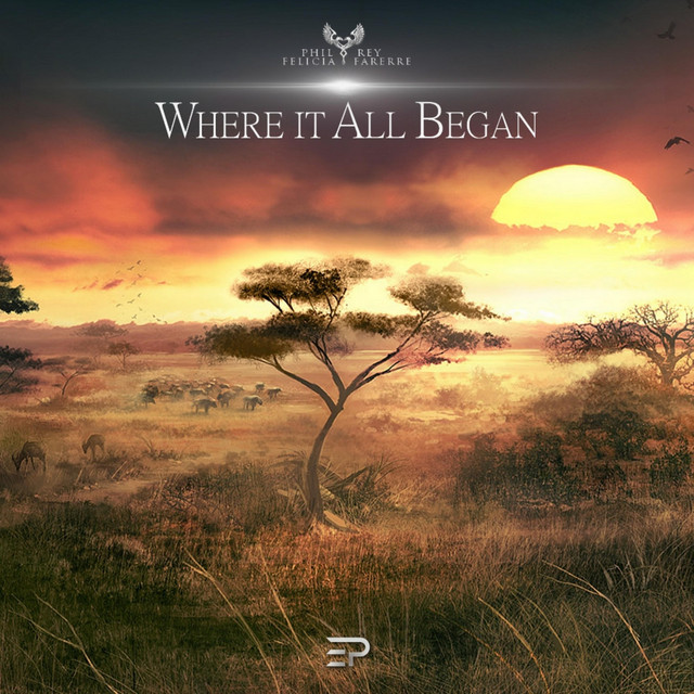 Nuevo single de Phil Rey: Where It All Began