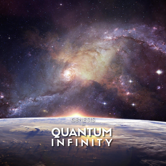 Nuevo single de Quantum Infinity: Genesis
