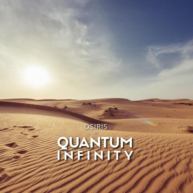 Nuevo single de Quantum Infinity: Osiris