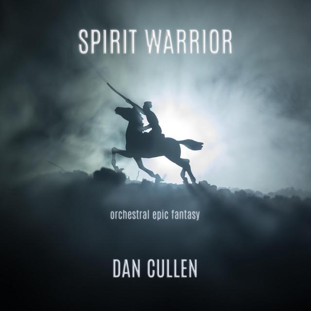Nuevo álbum de Dan Cullen: Spirit Warrior