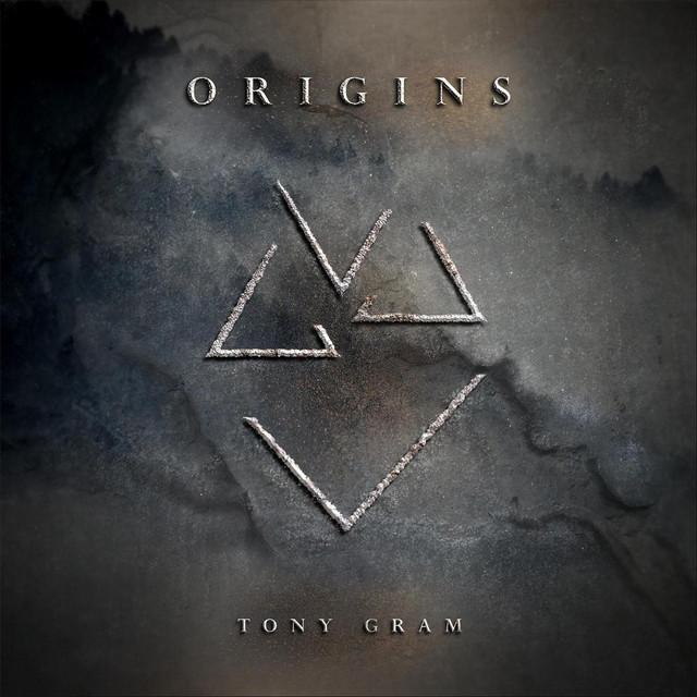 Nuevo álbum de Tony Gram: Origins