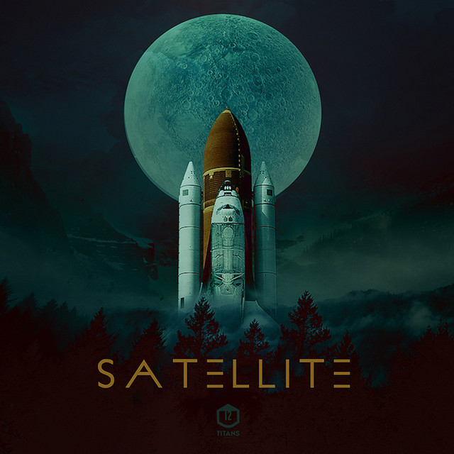 Nuevo álbum de Twelve Titans Music: Satellite