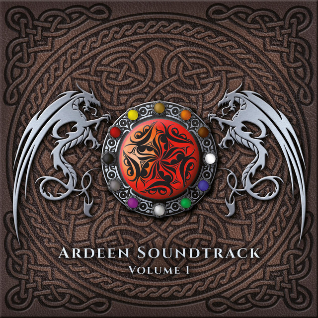 Nuevo single de ASKII: Ardeen Soundtrack Volume 1