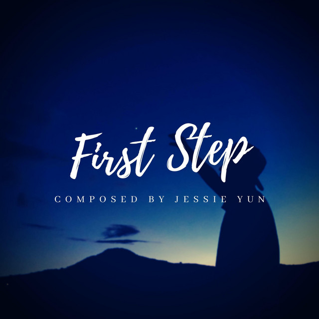 Nuevo single de Jessie Yun: First Step