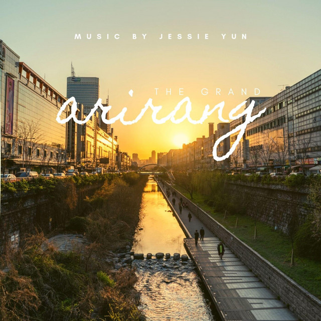 Nuevo single de Jessie Yun: The Grand Arirang
