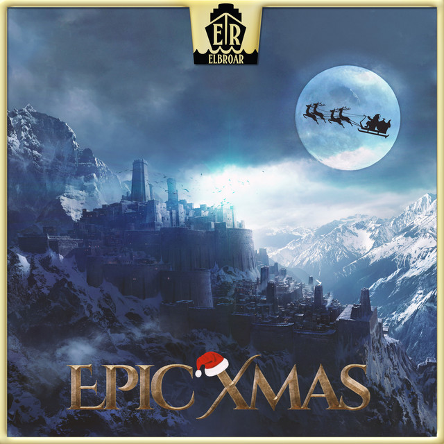 Nuevo single de Amadeus Indetzki & Julie Seechuk: Epic Xmas