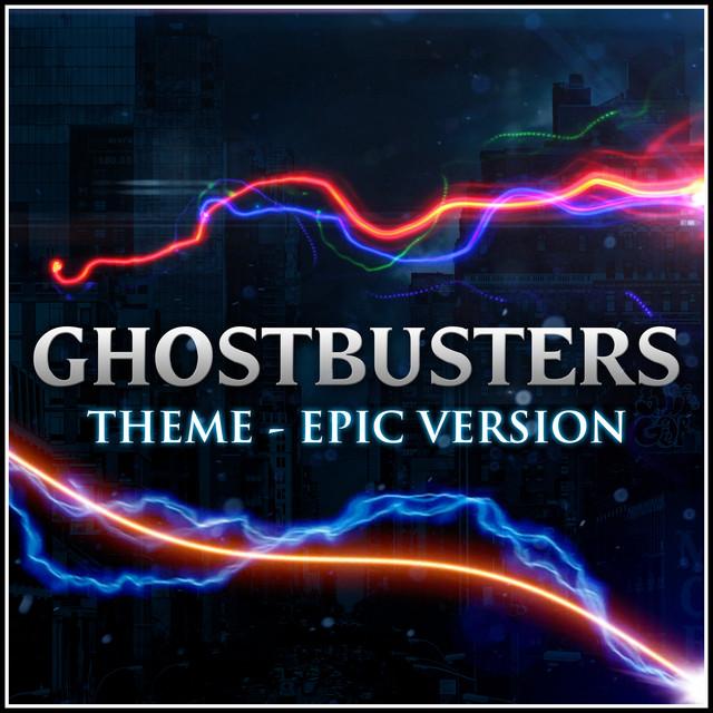 Nuevo single de L'Orchestra Cinematique: Ghostbusters Theme (Epic Version)
