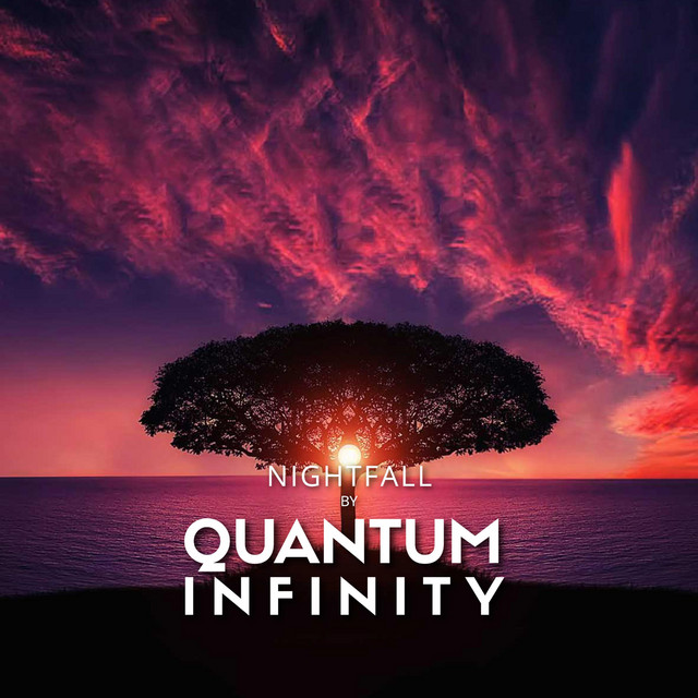 Nuevo single de Quantum Infinity: Nightfall