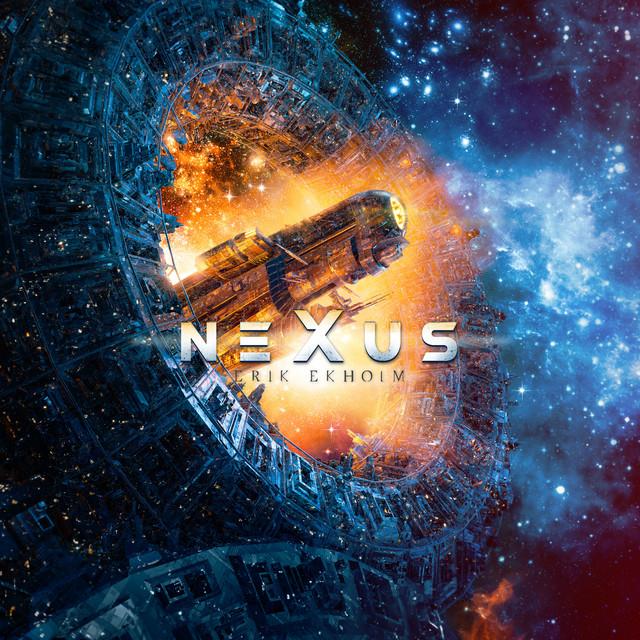 Nuevo álbum de Erik Ekholm: Nexus