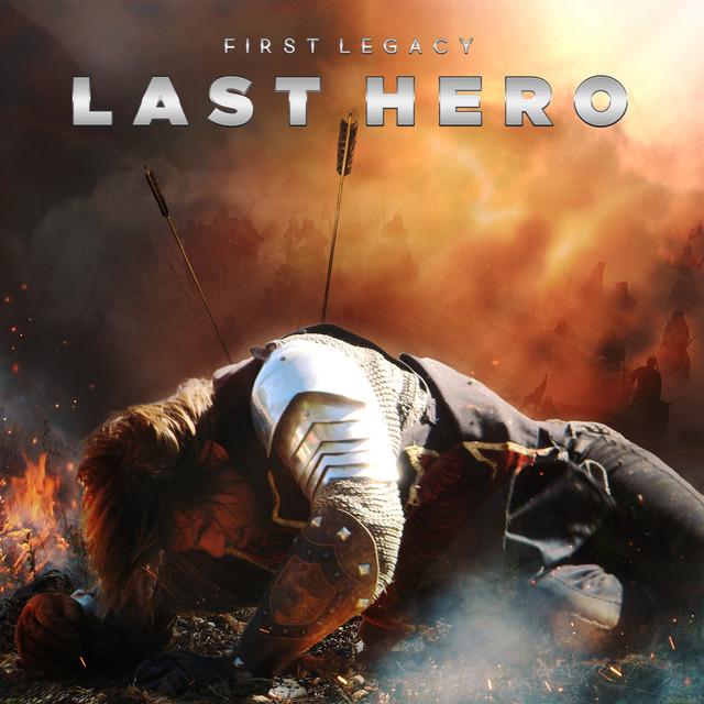 Nuevo álbum de First Legacy: Last Hero