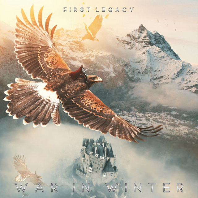 Nuevo álbum de First Legacy: War in Winter