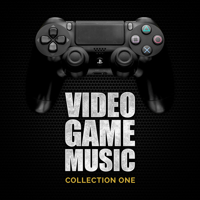 Nuevo álbum de L'Orchestra Cinematique: Video Game Music - Collection 1