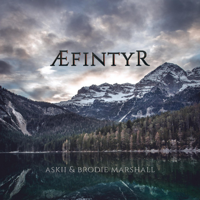 Nuevo single de ASKII: Æfintyr