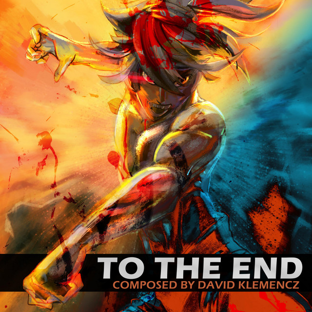 Nuevo single de David Klemencz: To the End