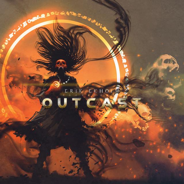 Nuevo single de Erik Ekholm: Outcast