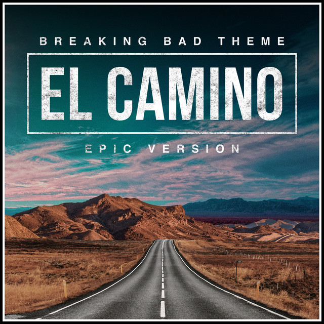 Nuevo single de L'Orchestra Cinematique: Breaking Bad (El Camino) - Main Theme [Epic Version]