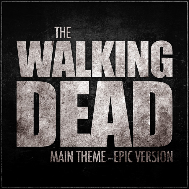 Nuevo single de L'Orchestra Cinematique: The Walking Dead - Main Theme (Epic Version)