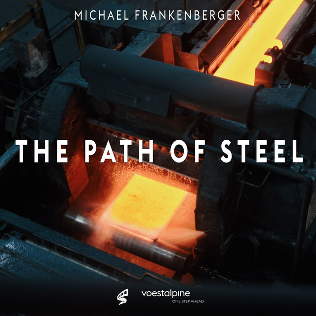 Nuevo single de Michael Frankenberger: The Path of Steel