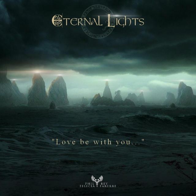 Nuevo single de Phil Rey & Felicia Farerre: Eternal Lights