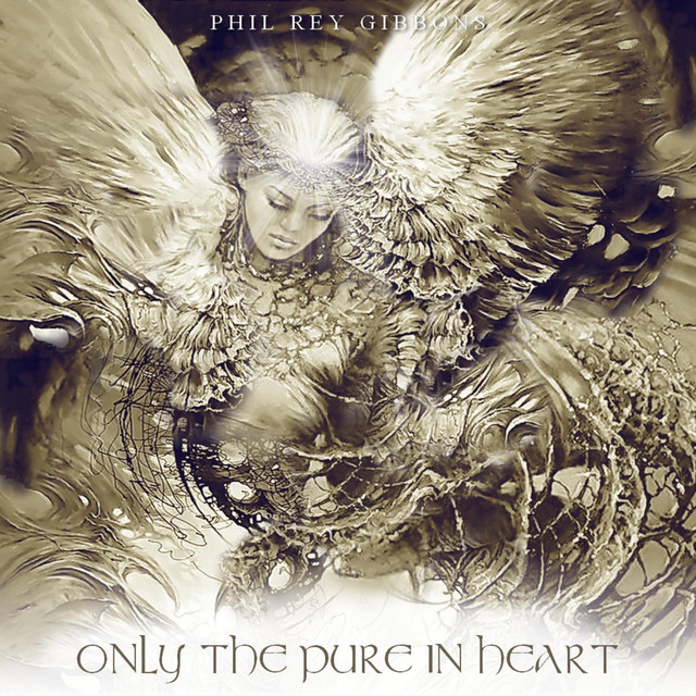 Nuevo single de Phil Rey: Only the Pure in Heart
