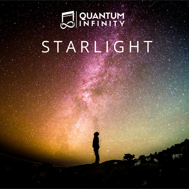 Nuevo single de Quantum Infinity: Starlight