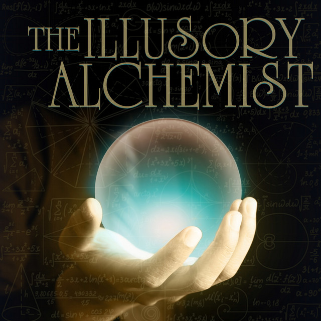 Nuevo single de The Illusory Alchemist: Scratching The Lid