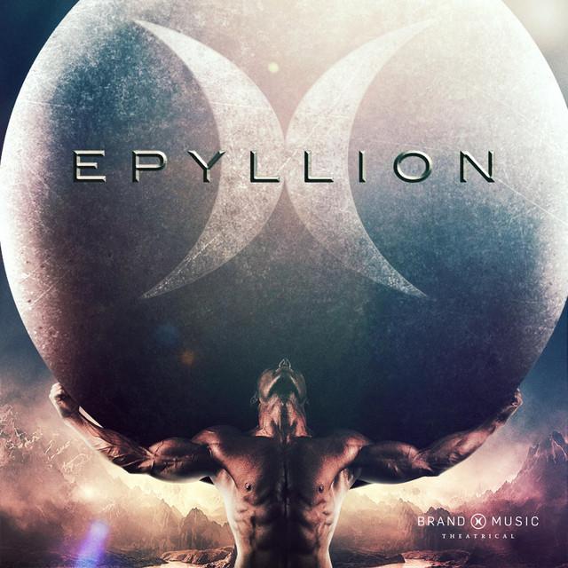 Nuevo álbum de Brand X Music: Epyllion