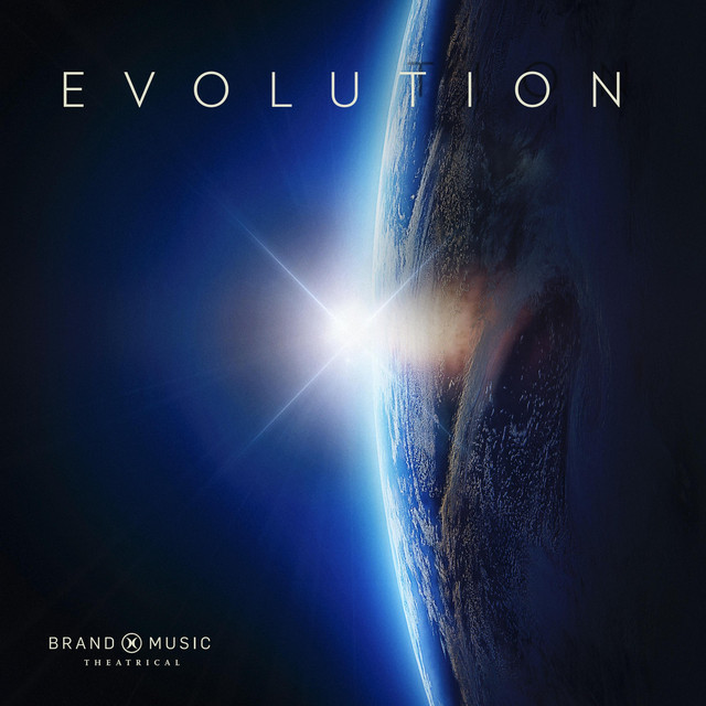 Nuevo álbum de Brand X Music: Evolution