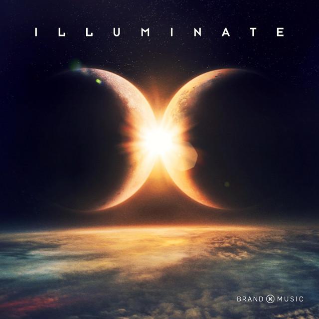 Nuevo álbum de Brand X Music: Illuminate