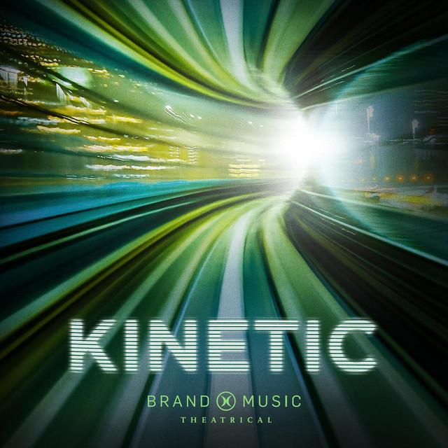 Nuevo álbum de Brand X Music: Kinetic