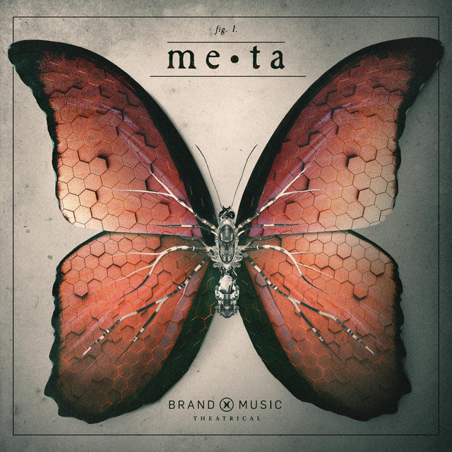 Nuevo álbum de Brand X Music: Meta