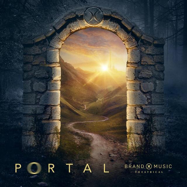 Nuevo álbum de Brand X Music: Portal