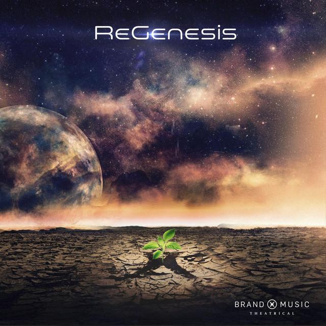 Nuevo álbum de Brand X Music: Regenesis