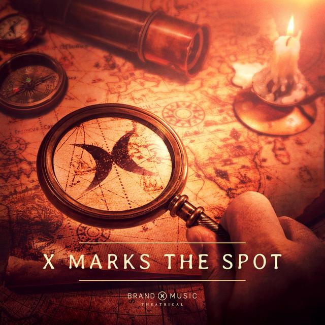 Nuevo álbum de Brand X Music: X Marks the Spot