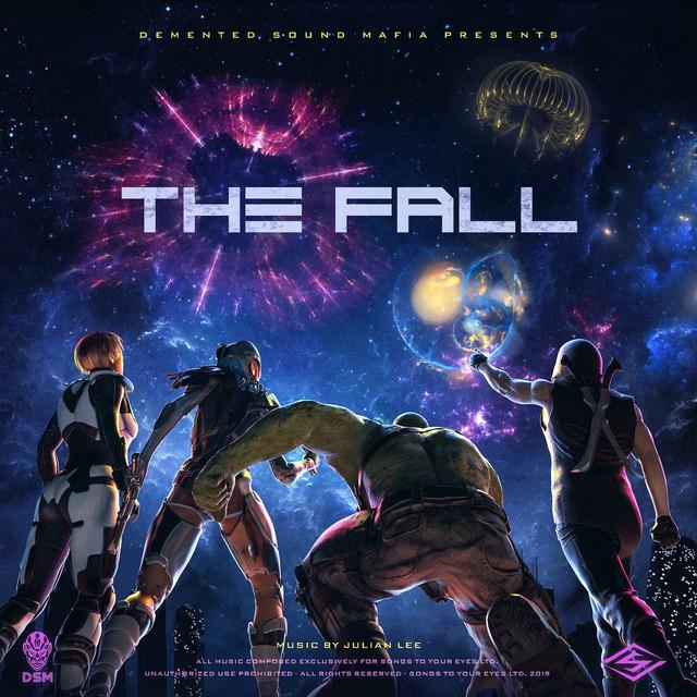 Nuevo álbum de Demented Sound Mafia: Demented Sound Mafia: The Fall (Synth Driven Hybrid Trailer Cues)