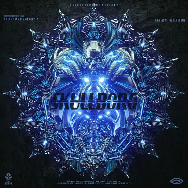 Nuevo álbum de Demented Sound Mafia: SkullBorg