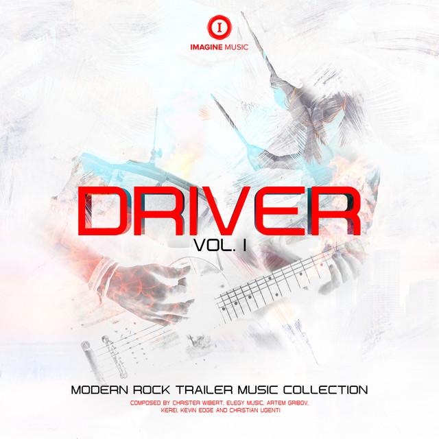 Nuevo álbum de Imagine Music: Driver, Vol. 1