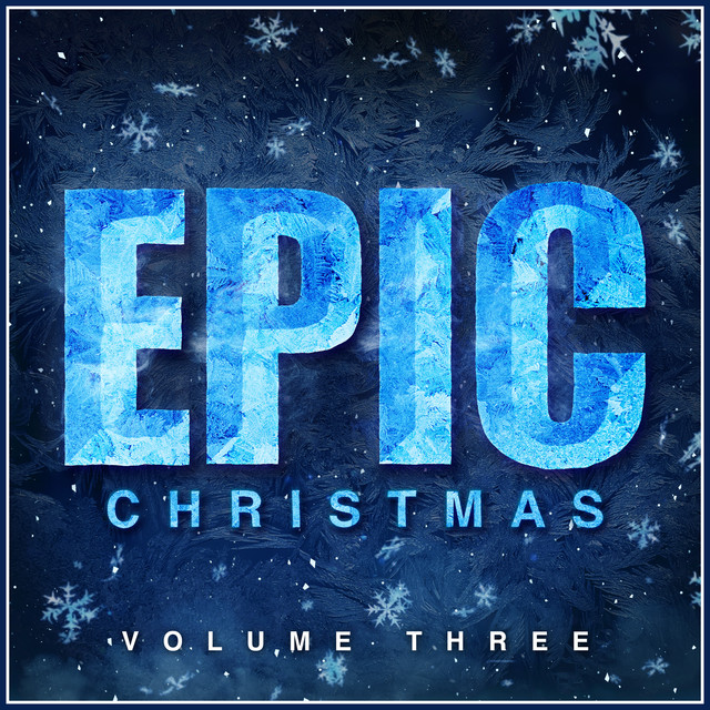 Nuevo álbum de L'Orchestra Cinematique: Epic Christmas Vol.3