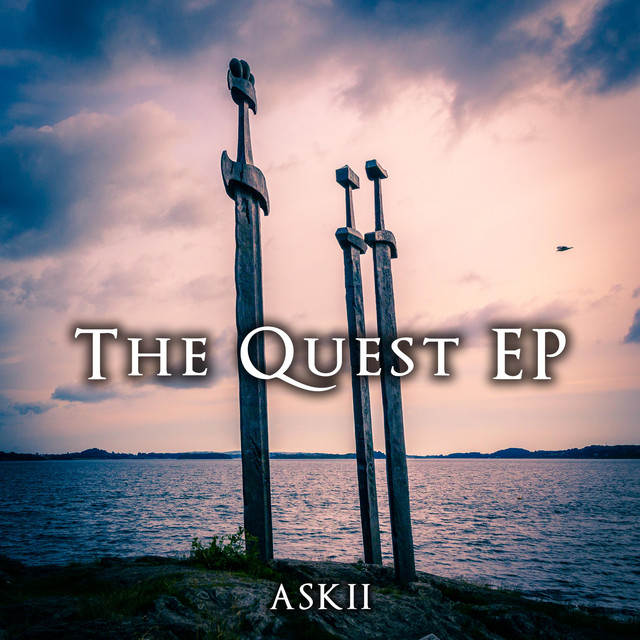 Nuevo single de ASKII: The Quest EP