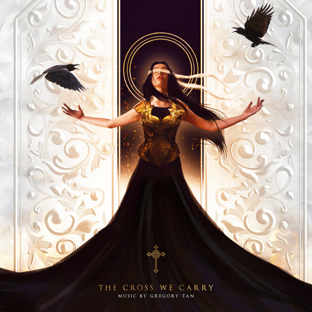 Nuevo single de Gregory Tan: The Cross We Carry