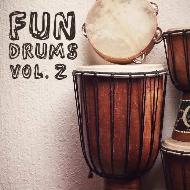 Nuevo single de Joseph William Morgan: Fun Drums, Vol. 2
