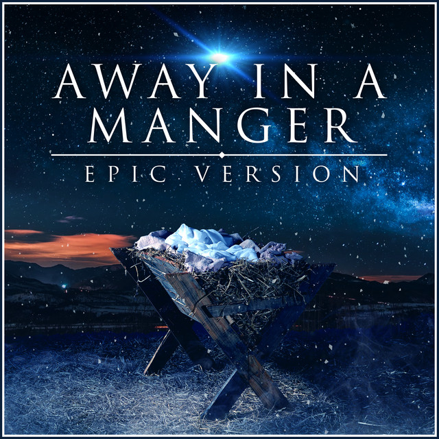Nuevo single de L'Orchestra Cinematique: Away in a Manger (Epic Version)