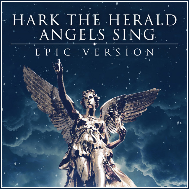 Nuevo single de L'Orchestra Cinematique: Hark the Herald Angels Sing (Epic Version)