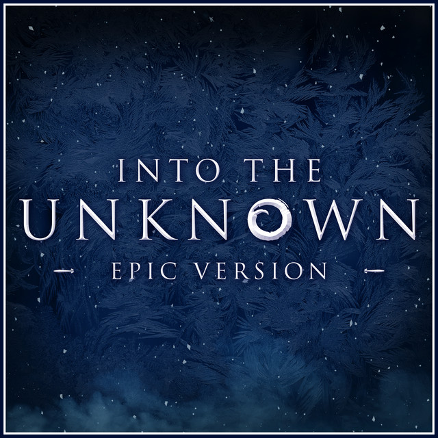Nuevo single de L'Orchestra Cinematique: Into the Unknown - Frozen 2 (Epic Version)