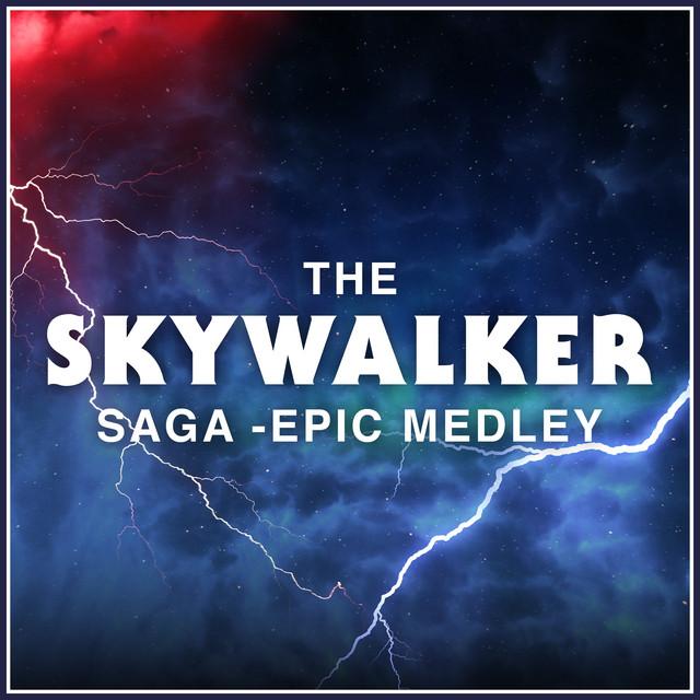 Nuevo single de L'Orchestra Cinematique: The Rise of Skywalker: Skywalker Saga (Epic Medley)