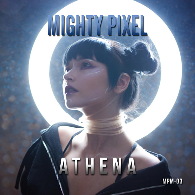 Nuevo single de Mighty Pixel: Athena