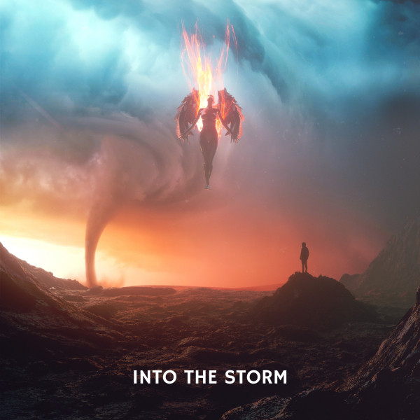 Nuevo single de Mitchell Broom: Into The Storm