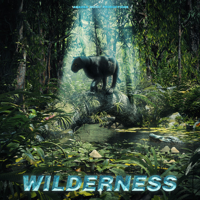 Nuevo álbum de David Michael Tardy & Amadea Music Productions: Wilderness