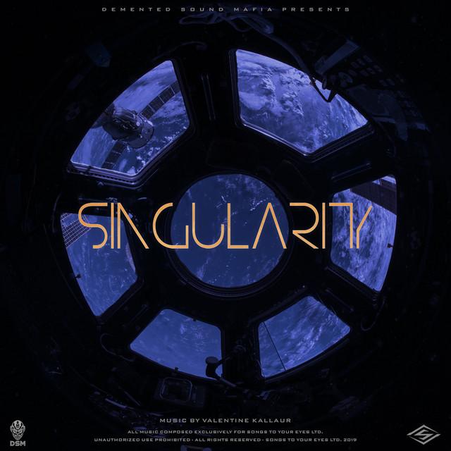 Nuevo álbum de Demented Sound Mafia: Singularity (Soaring Hybrid Orchestral Cues)