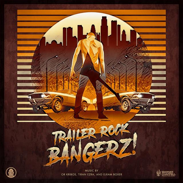 Nuevo álbum de Or Kribos: Trailer Rock Bangerz!